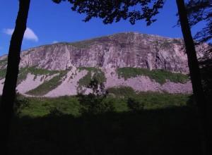 Northern Pass / Appalachian Trail: Impact of Northern Pass