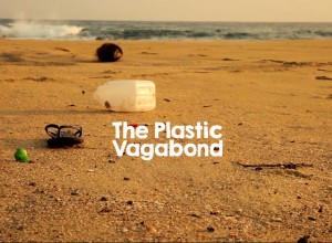 Noé Sardet and Tierney Thys / The Plastic Vagabond (English)