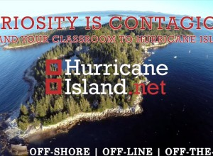 Hurricane Island Foundation / Off-Shore