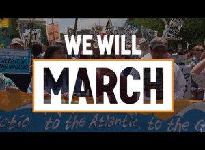 Aleksei Wagner / 350.org PCM: Why We March Compilation